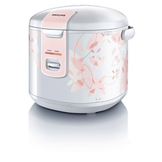 HD4728/02  Rice cooker