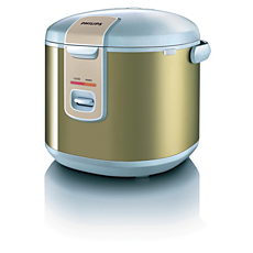 HD4728/50  Rice cooker