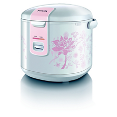 HD4728/60 -    Rice cooker