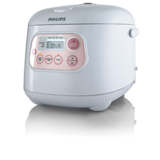 HD4729/60  Rice cooker