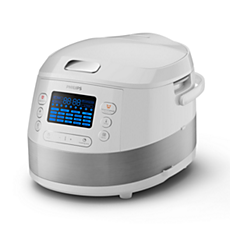 HD4731/70 -   Viva Collection Multicooker