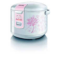 HD4733/40 -    Rice cooker