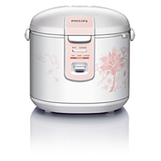 HD4738/10  Rice cooker