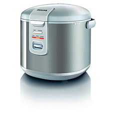 HD4738/30  Rice cooker