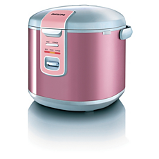 HD4738/40 -    Rice cooker