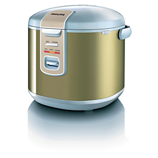 HD4738/54 -    Rice cooker