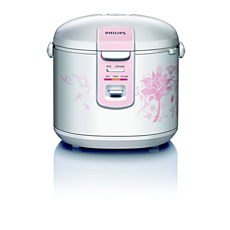 HD4738/60  Rice cooker