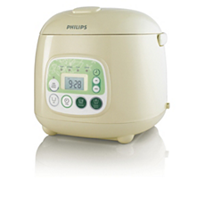 HD4740/20 -    Rice cooker