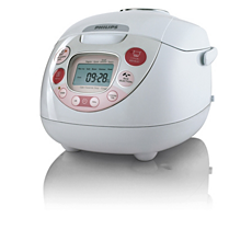 HD4750/00  Rice cooker