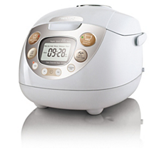 HD4751/00  Rice cooker