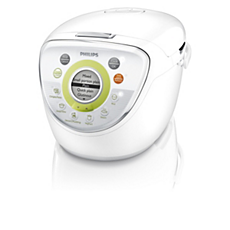 HD4766/00 -    Rice cooker