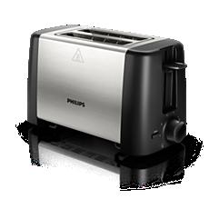 HD4825/91 Daily Collection آلة تحميص الخبز
