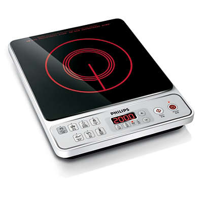 Induction cooker HD4917/00 | Philips