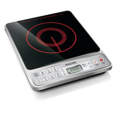 HD4918/10  Induction cooker