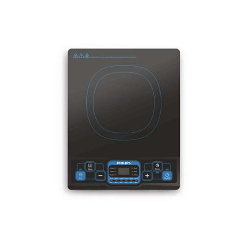 Daily Collection Induction cooker