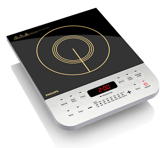 Joyful Effortless Cooking