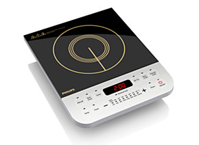 HD4928 01 INDUCTION COOKER 6 MENU-INCL C
