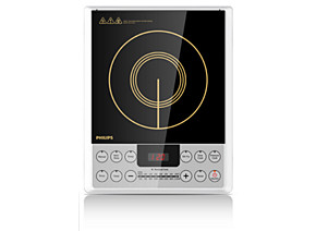 Philips Viva Collection Induction cooker HD4929 01 Advanced Heating technology Customized Programs