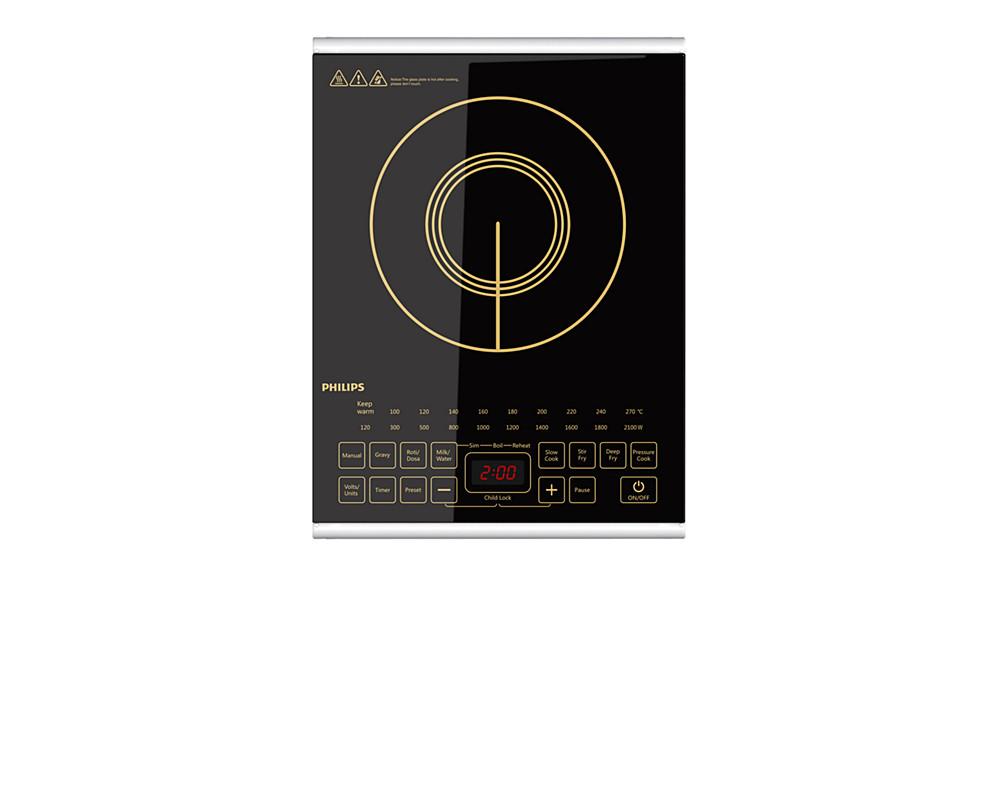 Philips India Estore Induction Cooker Circuit Board Buy