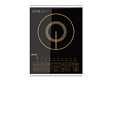 HD4938/00 Viva Collection Induction cooker
