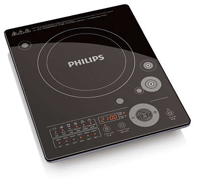 Online Design Software Induction Cooker Hd4991 52 Philips