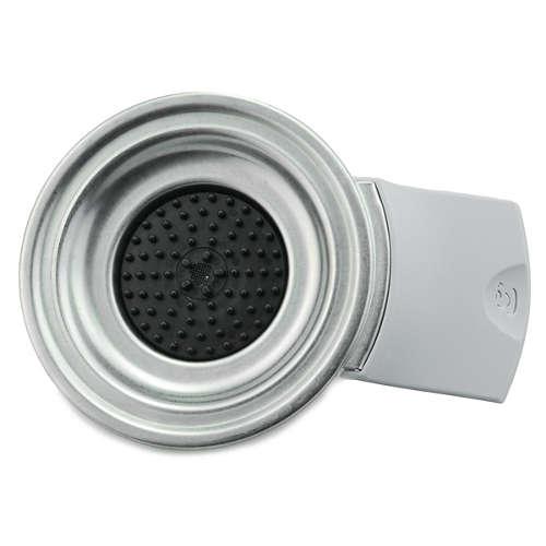 acheter porte dosette 1 tasse senseo original gris. Black Bedroom Furniture Sets. Home Design Ideas