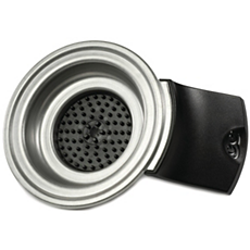 HD5010/01  Portacialde per due tazze