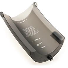 HD5011/01  Réservoir d'eau Philips