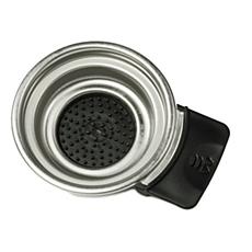 HD5015/01  Porte-dosette 2tasses