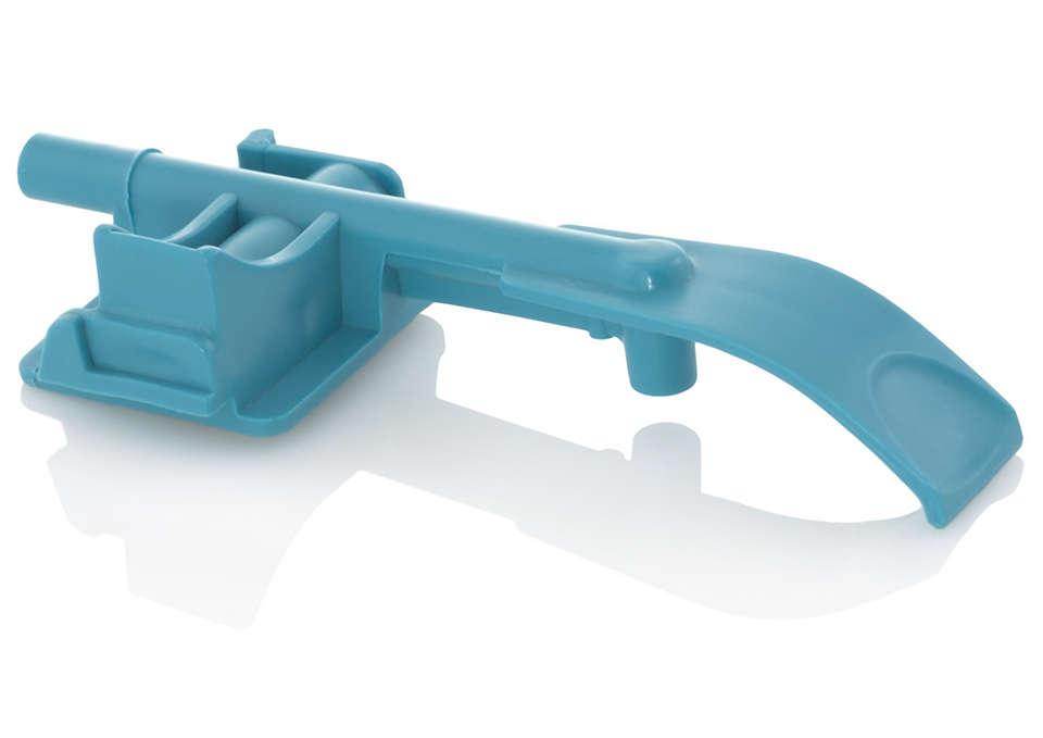 Per eseguire facilmente la pulizia anticalcare della tua SENSEO®