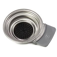 HD5020/01  Porte-dosette 2tasses gris