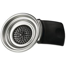 HD5026/01  Soporte para dosis de 1 taza negro