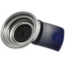 HD5028/01 -    Soporte para dosis de 2 tazas púrpura arándano