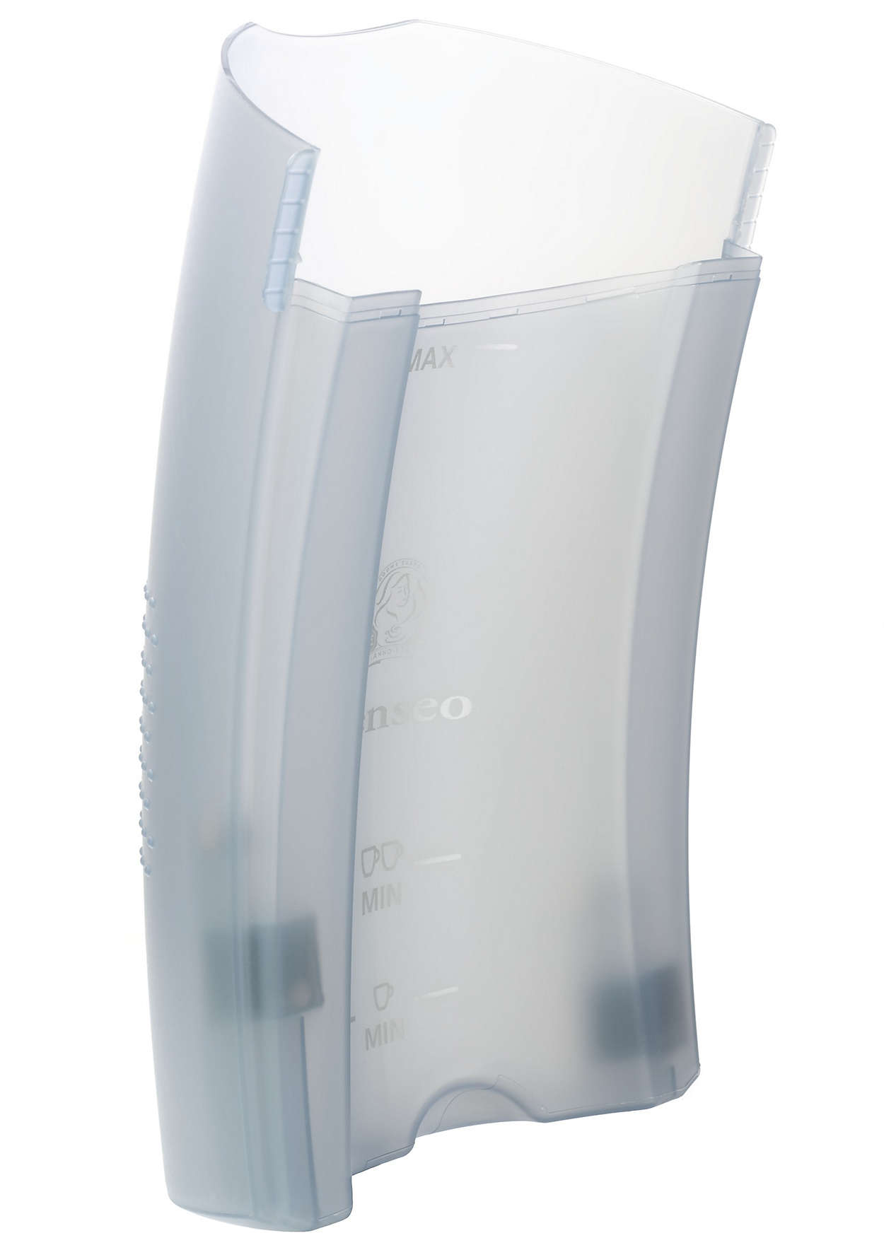 Zur Wasseraufbewahrung in Ihrer SENSEO®