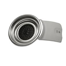 HD5030/01 -    Soporte para dosis de 1 taza gris claro