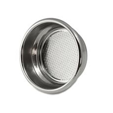 HD5062/01  1-cup crema filter