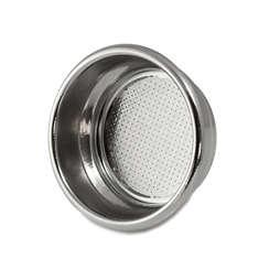 1-cup crema filter
