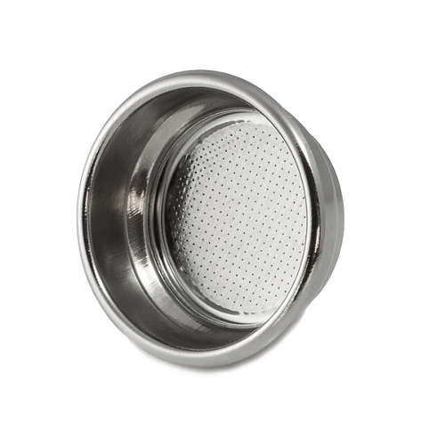 Crema-filter, enkopps