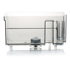 HD5064/01  Recipiente para agua
