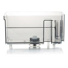 HD5064/01  vattenbehållare