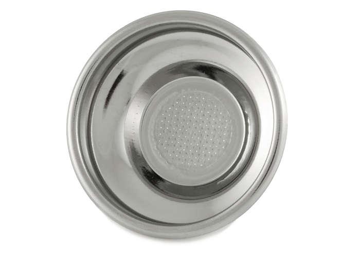 Muliggør brug af puder i dit portafilter