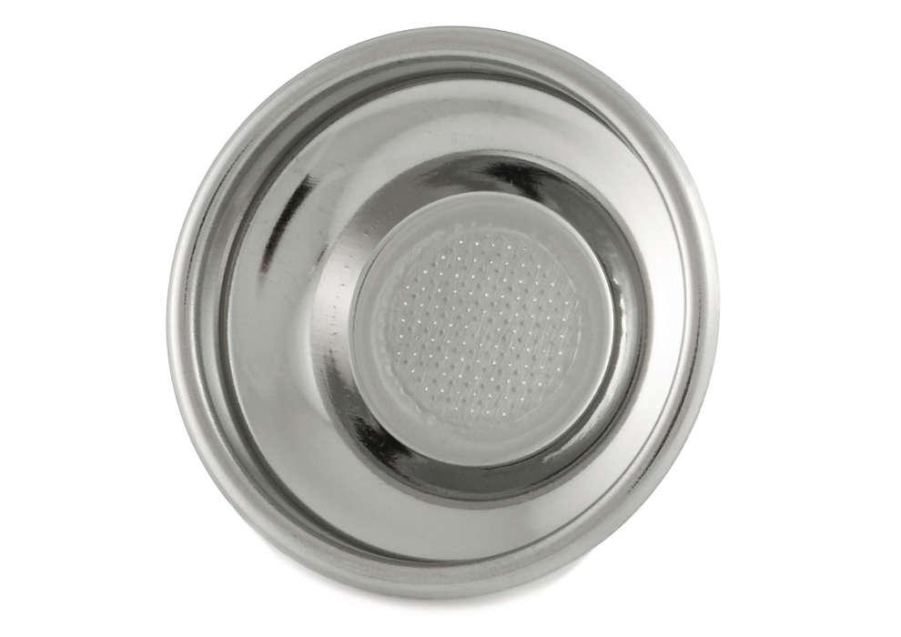 Vous permet d'utiliser des dosettes dans votre porte-filtre