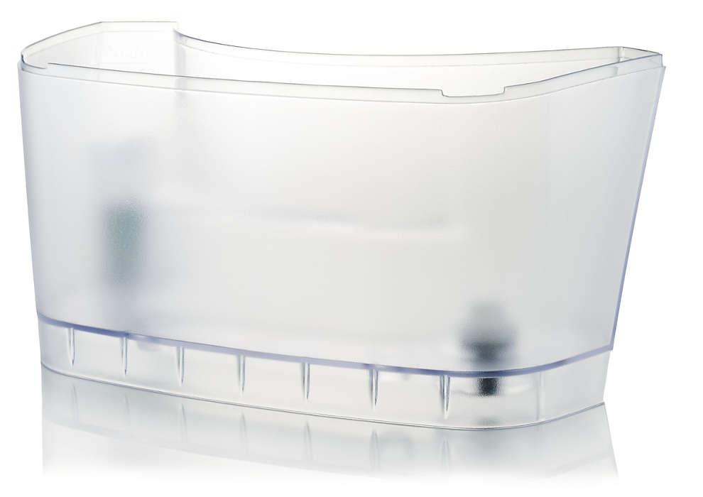 Til vandet i din espressomaskine