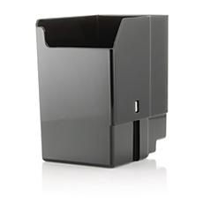 HD5088/01  Pojemnik na fusy kawowe