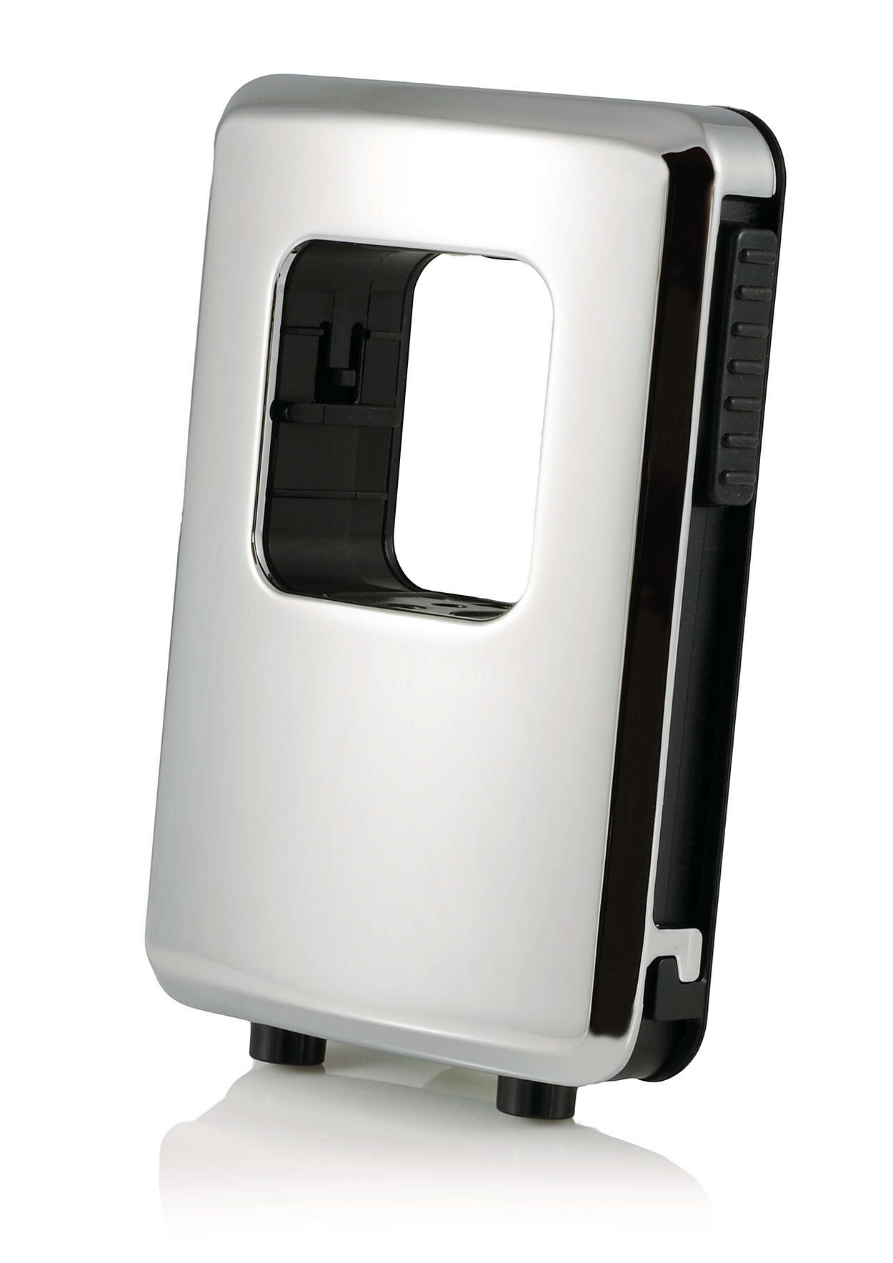 To cover the foam chamber of your SENSEO® coffee machine.