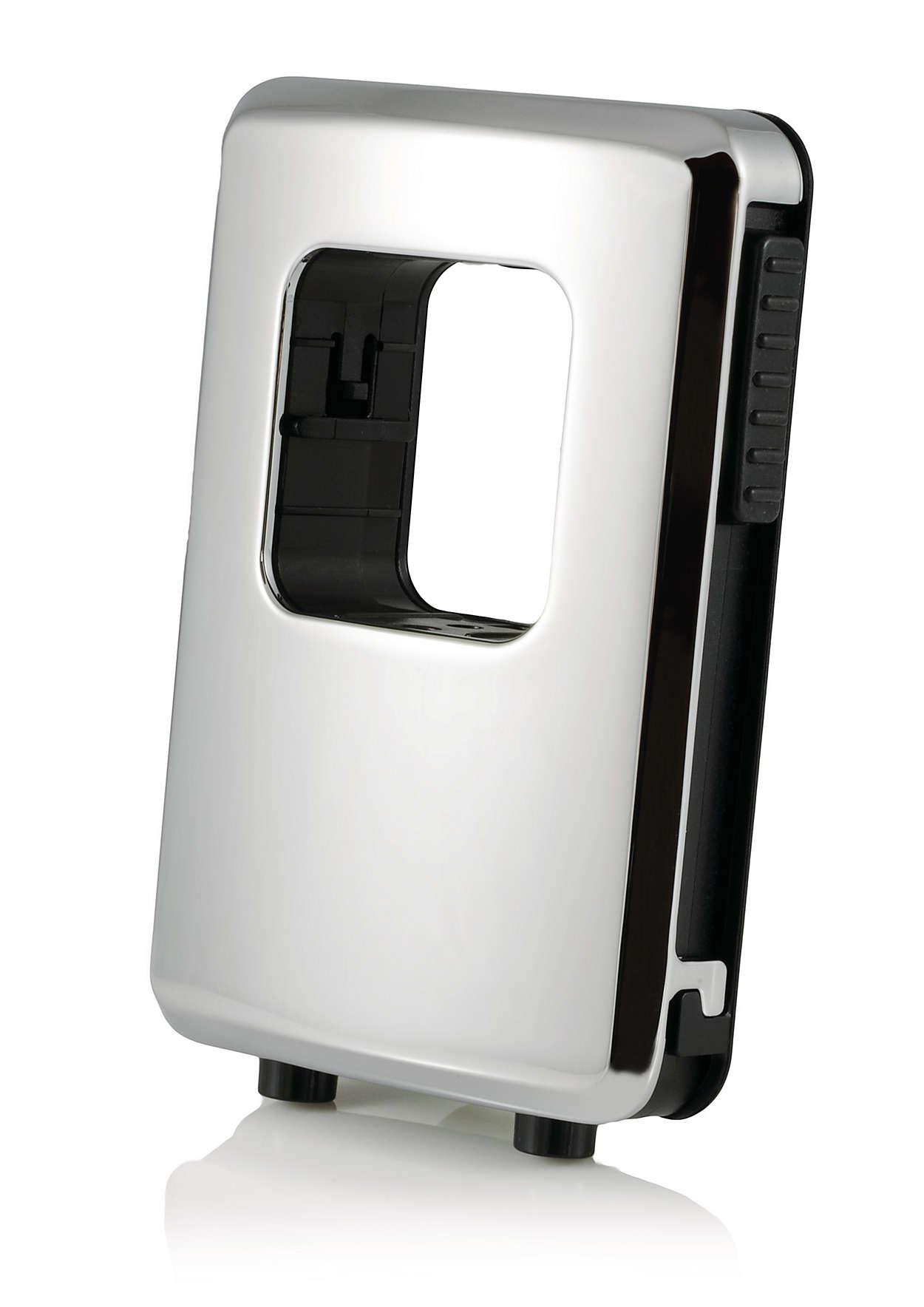 Deksel voor de schuimhouder van uw SENSEO® koffiezetapparaat