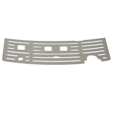 HD5096/01  Drip tray cover