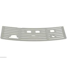 HD5097/01  Drip tray grate