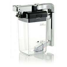 HD5207/01  Kit de recipientes para la leche completo