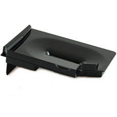 HD5216/01  Internal drip tray cover